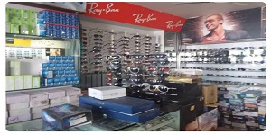 Gondal Opticals Company