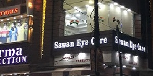 SAWAN EYE CARE