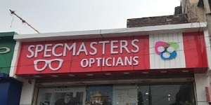 SPECMASTERS OPTICIANS