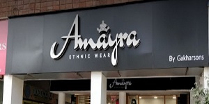 Amayra Ethnic Wear