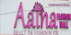 Aaina Fashion Mall