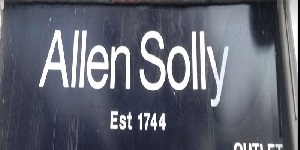 Allen Solly Outlet