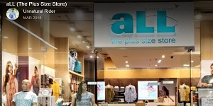 aLL (The Plus Size Store)