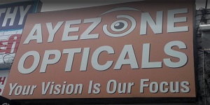 Ayezone Opticals