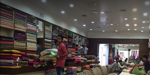Bansal Cloth House