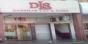 DARSHAN LAL and SONS