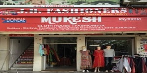 Mukesh Cloth House