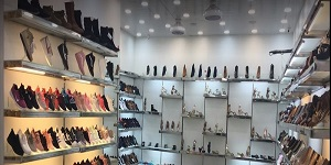 SHOE WORLD