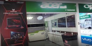 Acer Mall-IT Technologies