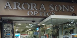 Arora Optical Co.