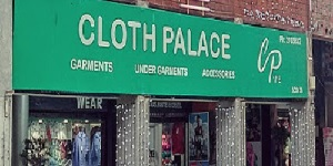 Cloth Palace 17