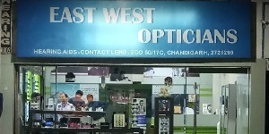 East West Opticians