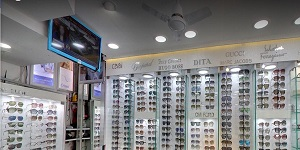 Kapoor Optical Company