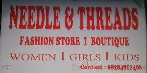 Needle and Threads Boutique